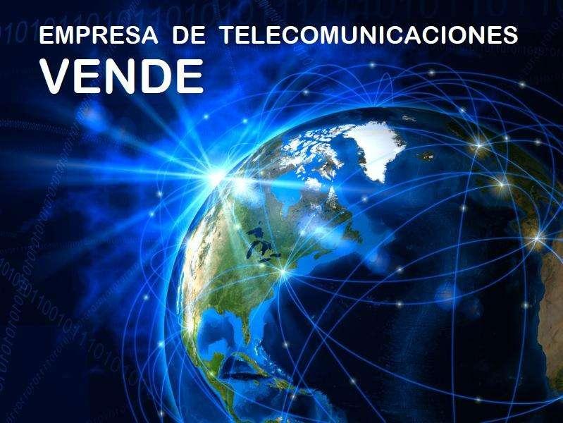 VENTA Empresa de TELECOMUNICACIONES.