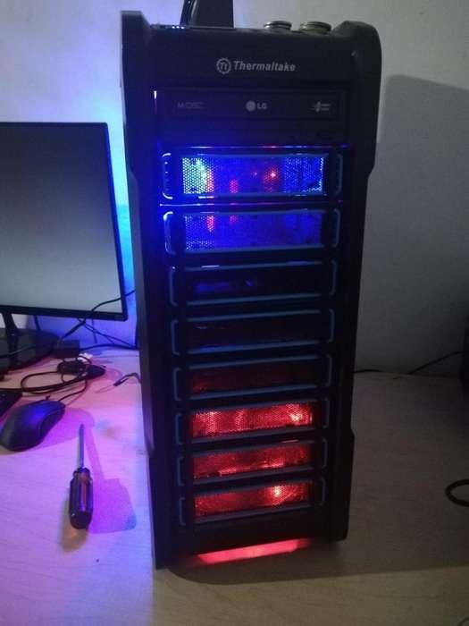 Computador Gamer Core i5 7ma Gen/ HDD 1 TB/ DDR4 8 GB
