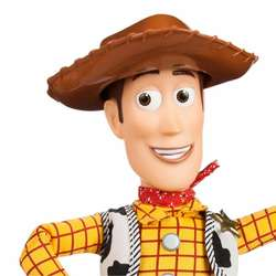 Toy Story Woody De Disney Original Pixar Andy