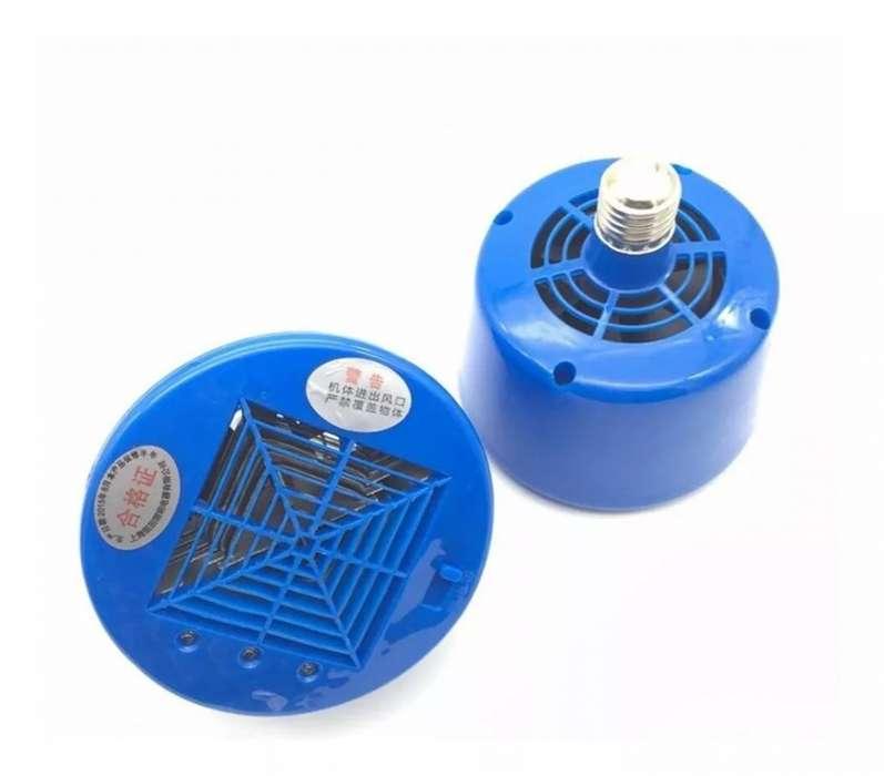 Calefactor Led Aire Acondicionado Para Pollos 100-200-300w