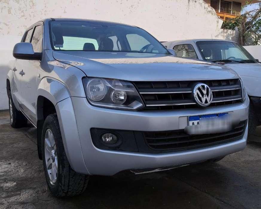 Volkswagen Amarok 2016 - 90000 km