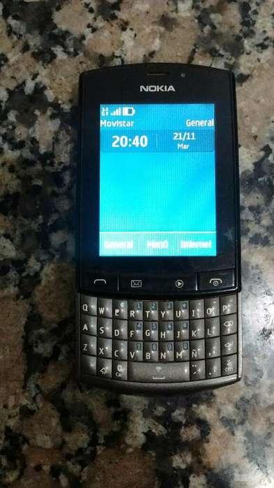 Vendo Celular Nokia 303
