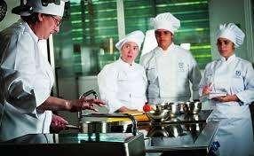 Cocinero/ Aux Cocina Turno Rotativo Cali / norte