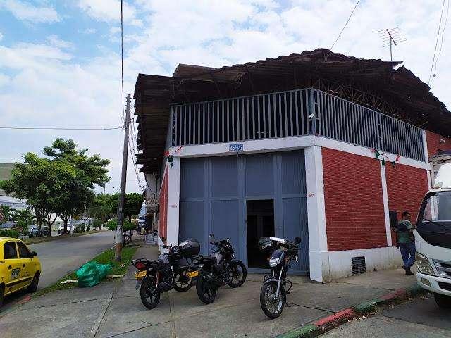 ARRIENDO DE BODEGA EN SALOMIA NORTE CALI 788-92