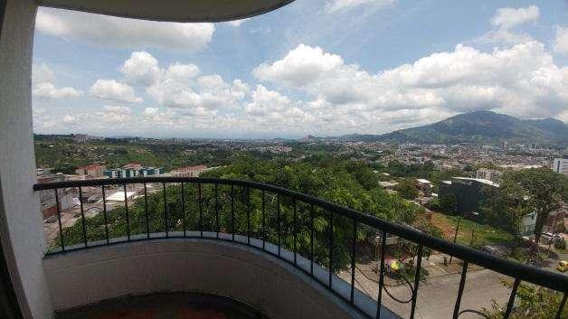 Rento <strong>apartamento</strong> APT-020 con vista de 360 grados Pereira