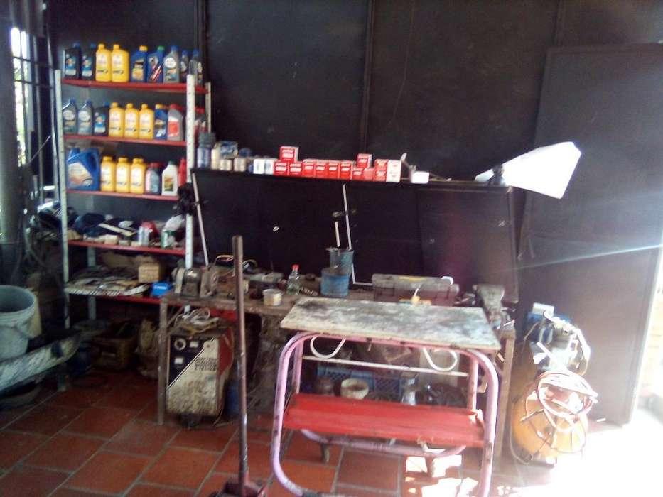 Mecánica a Domicilio