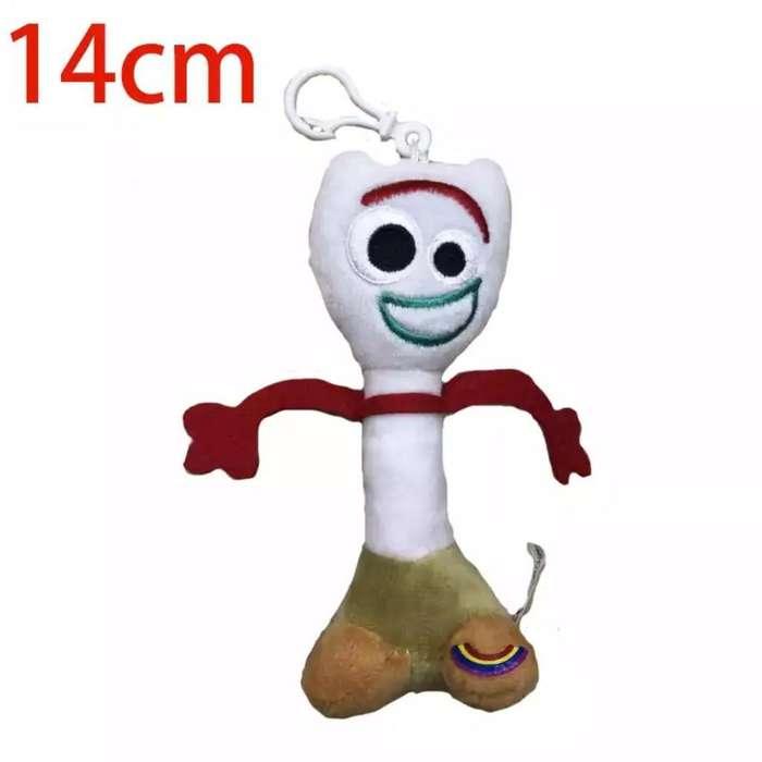 Muñeco Toy Story 4
