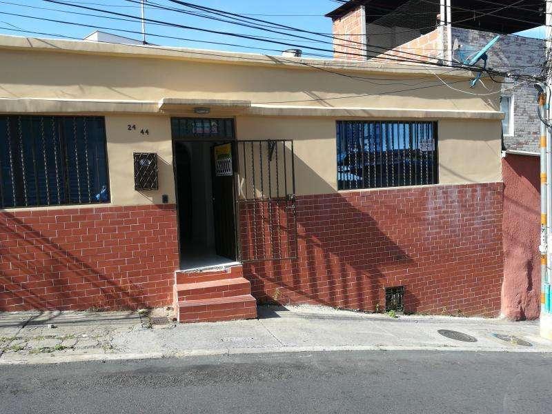 <strong>casa</strong> En Arriendo En Bucaramanga Centro-Rosita Cod. ABCLV-5837
