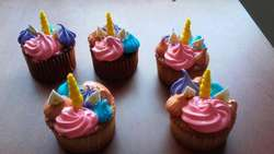 Arreglo Cupcakes Promocion