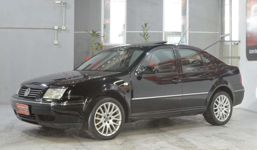 Volkswagen Bora 2007 - 177000 km