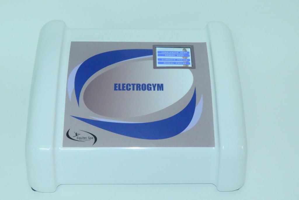 CORRIENTES RUSAS DE 16 ELECTRODOS