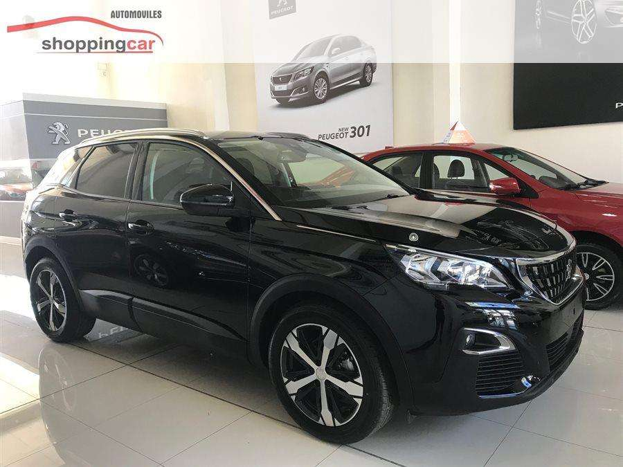 <strong>peugeot</strong> 3008 2019 - 0 km