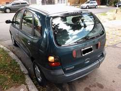 Renault Scenic 1999 Rxe 2.0 Full Impecable Real Poco Uso Titular