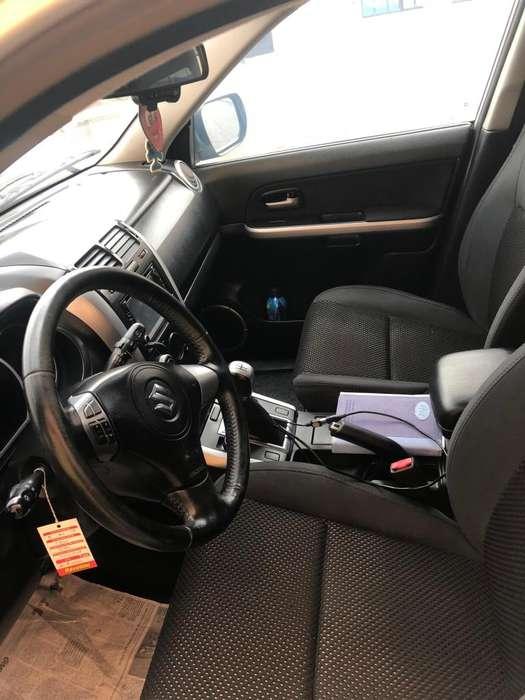 Chevrolet Grand Vitara SZ 2016 - 89000 km