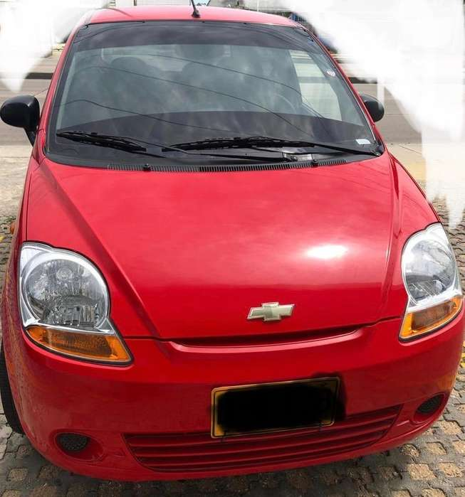 Chevrolet Spark 2012 - 29000 km