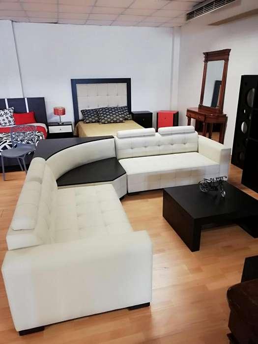 Mueble de sala nuevos
