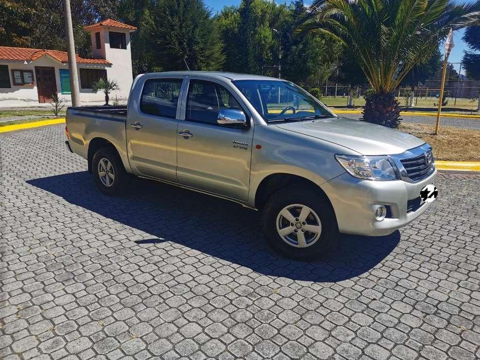 Toyota Hilux 2014 - 129000 km