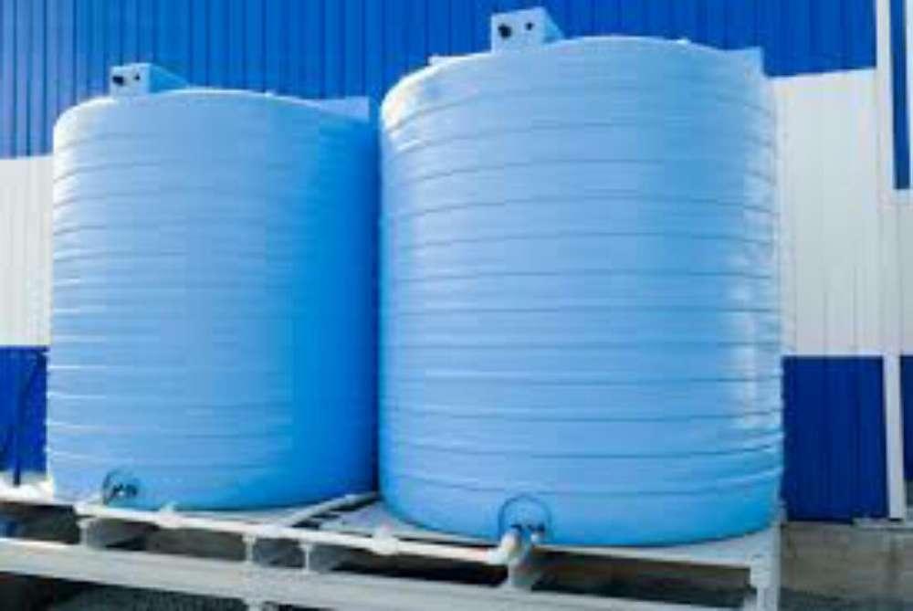 Reparamos Tanque Agua Pvc