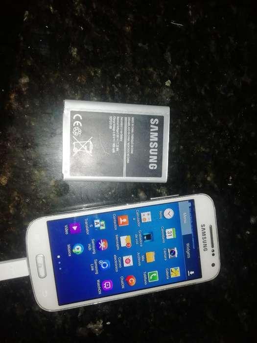 Samsung Galaxy S4 Mini Dúos Libre de Tod