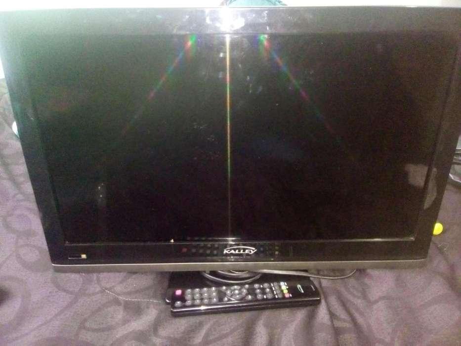 Tv 23pulgadas kaley