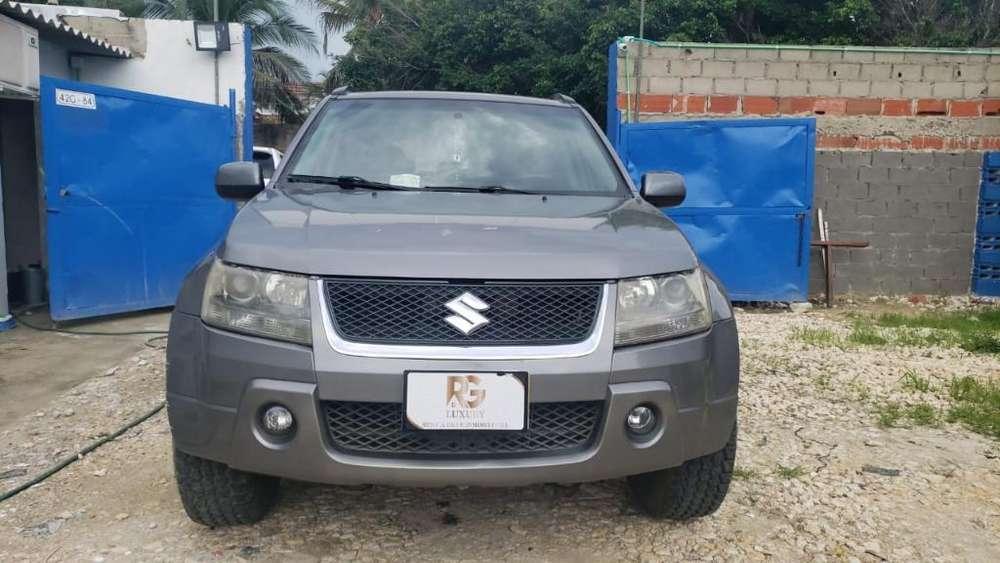 Suzuki Grand Vitara 2008 - 100000 km
