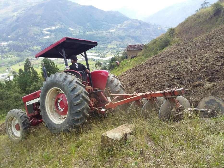 Vendo tractor case internacional 844s