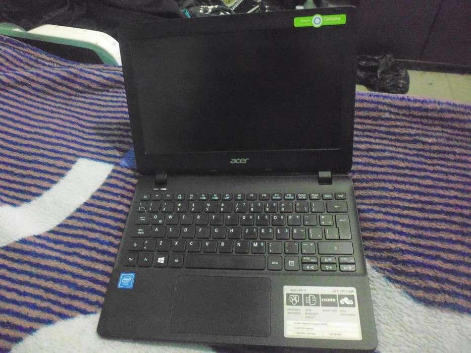 Computador portatil Acer Aspire ES 1-131