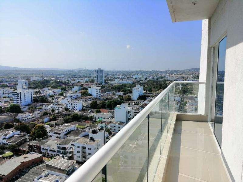 <strong>apartamento</strong> En Arriendo En Cartagena Recreo Cod. ABARE79231