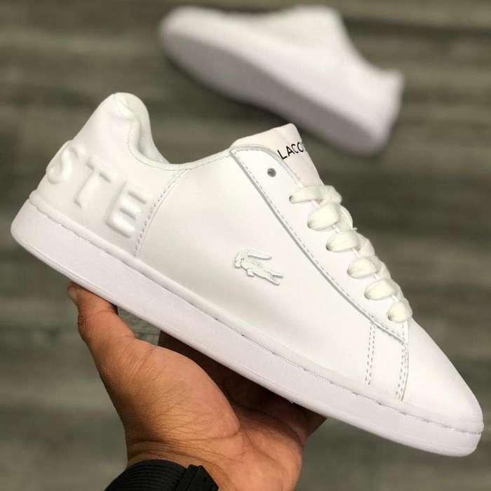 Zapato Lacoste de Hombre