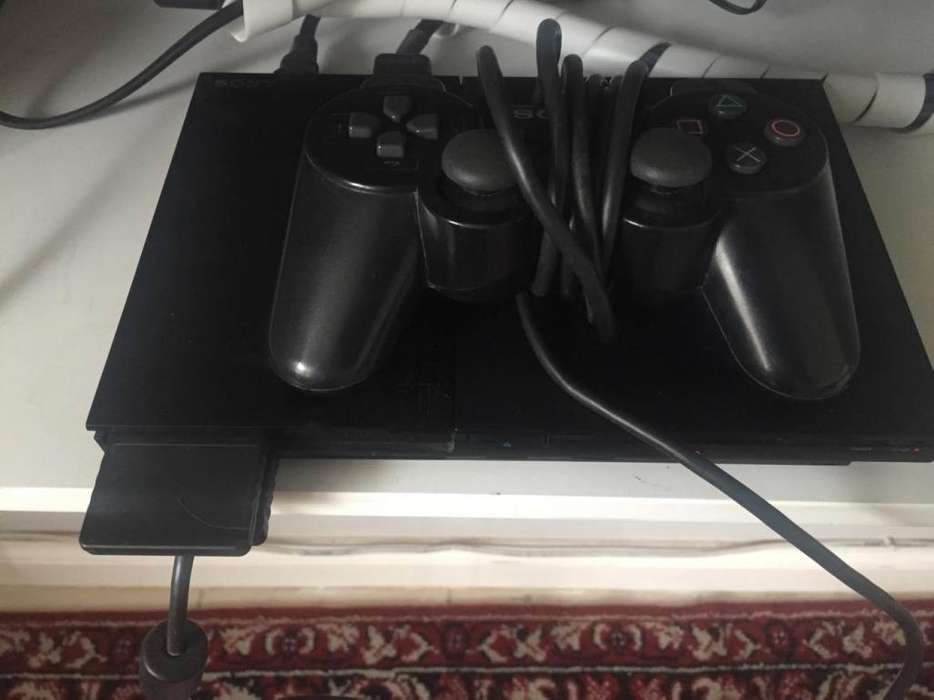Play Station 2 Slim PS2