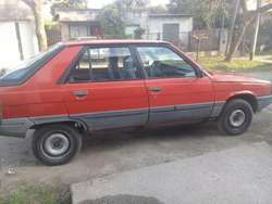 Renault 11 Mod. 86
