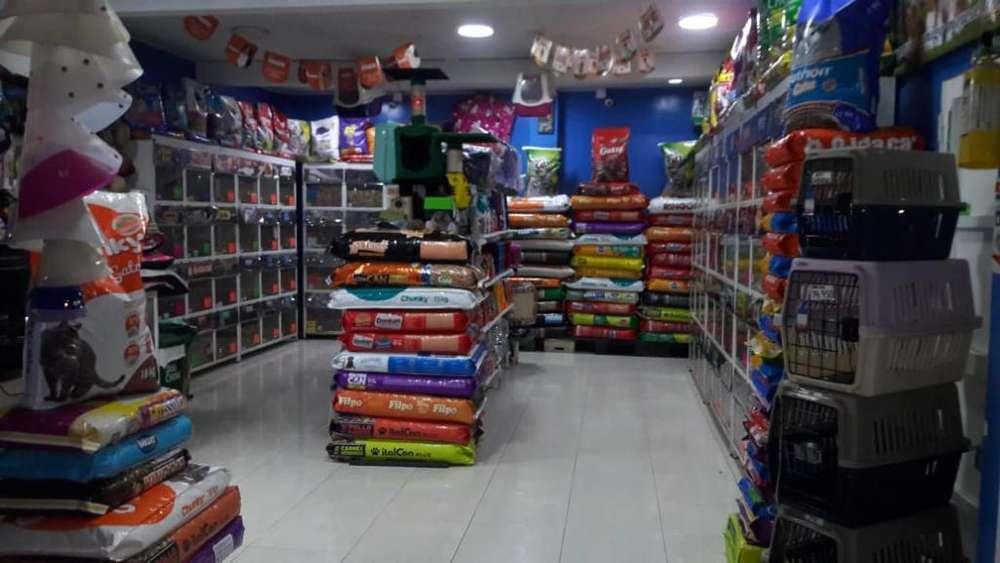 Vendo Exelente Negocio !!! Ganga