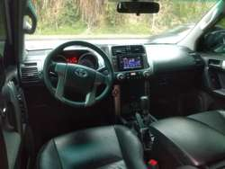 Toyota Prado Tx Ambission 3.0 Mecanica 4x4 2013 769
