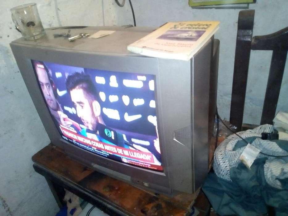 Televisor Noblex 29 Pulgadas