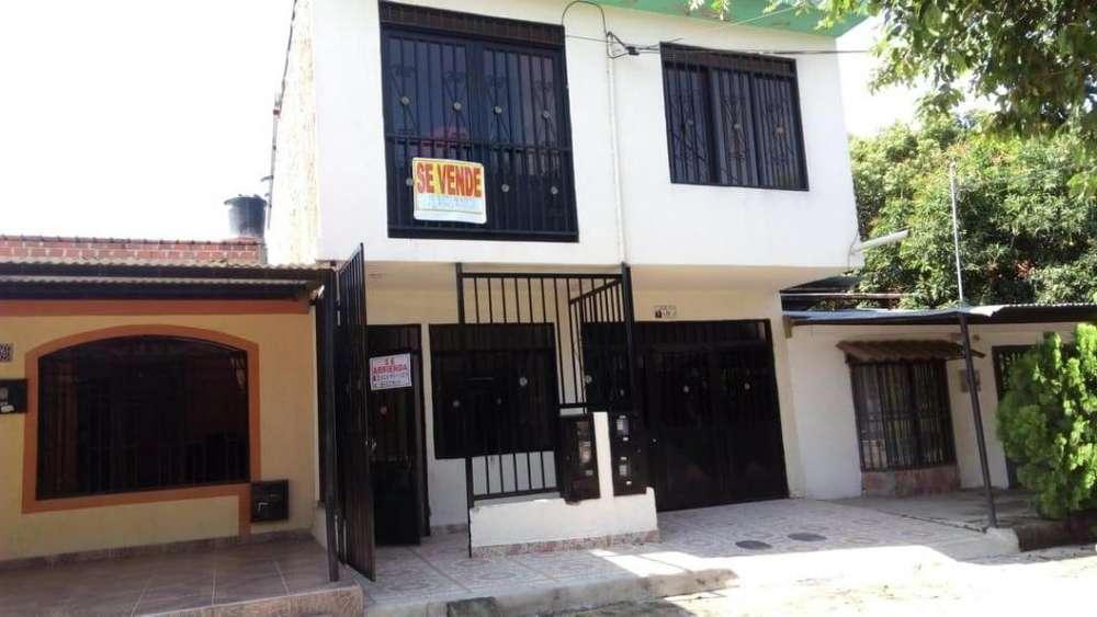 VENDO HERMOSA CASA CON 2 <strong>apartamento</strong>S INDEPENDIENTES Y NUEVOS