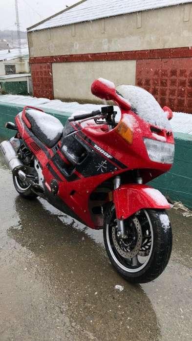 Honda Cbr 1000 F 91'
