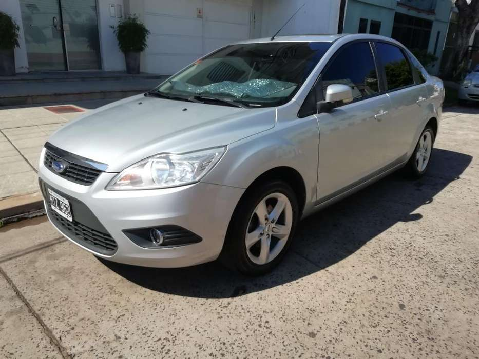 Ford Focus 2009 - 143000 km