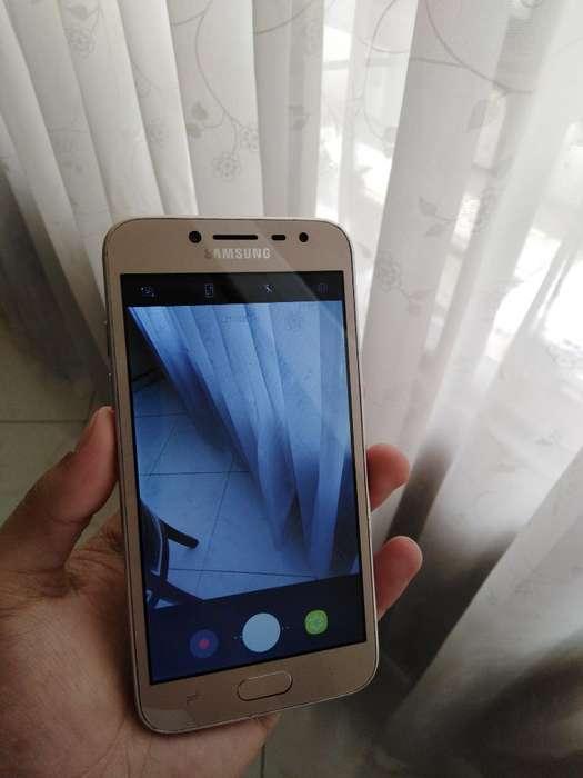 Vendo Samsung Galaxy J2 Pro !!! <strong>barato</strong>