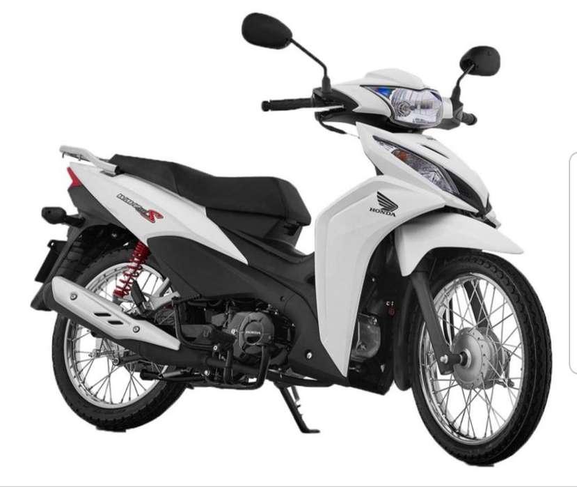 Honda wave 2019 3500km