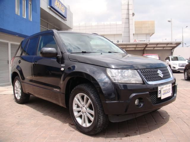 Grand Vitara Sz 2.4 4x4 Flamante