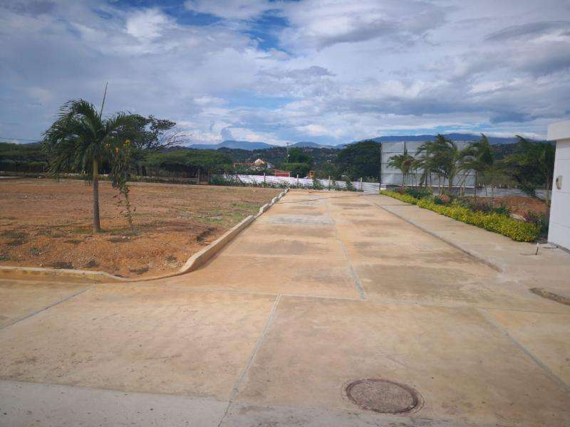 Lote En Venta En Cúcuta Urb Villa Sofia Carmen De Tonchala Cod. VBPRV-101247