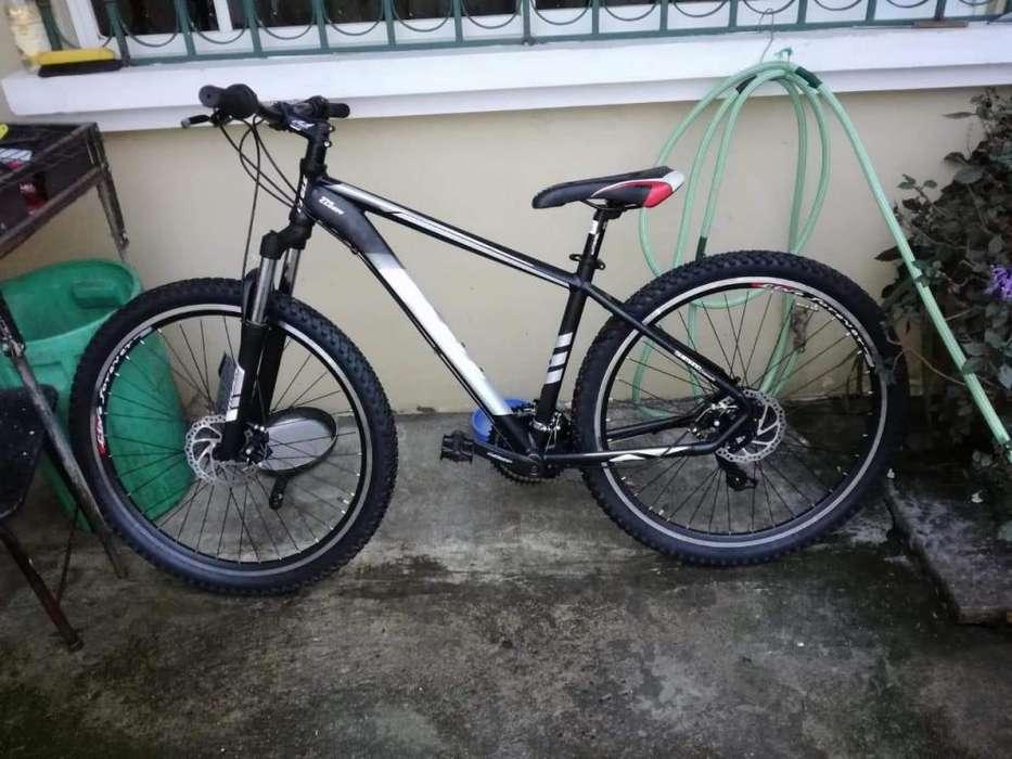 <strong>bicicleta</strong> Eagle Aro 27.5 estado 10/10. NO CAMBIOS!!