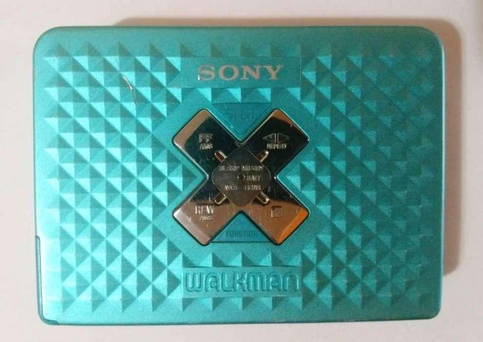 Walkman Sony Wm-ex-668 Japones, Kenwood, Technics, Yamaha,