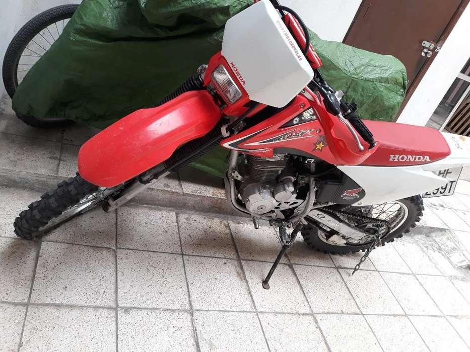 <strong>honda</strong> Crf230 Año 2012