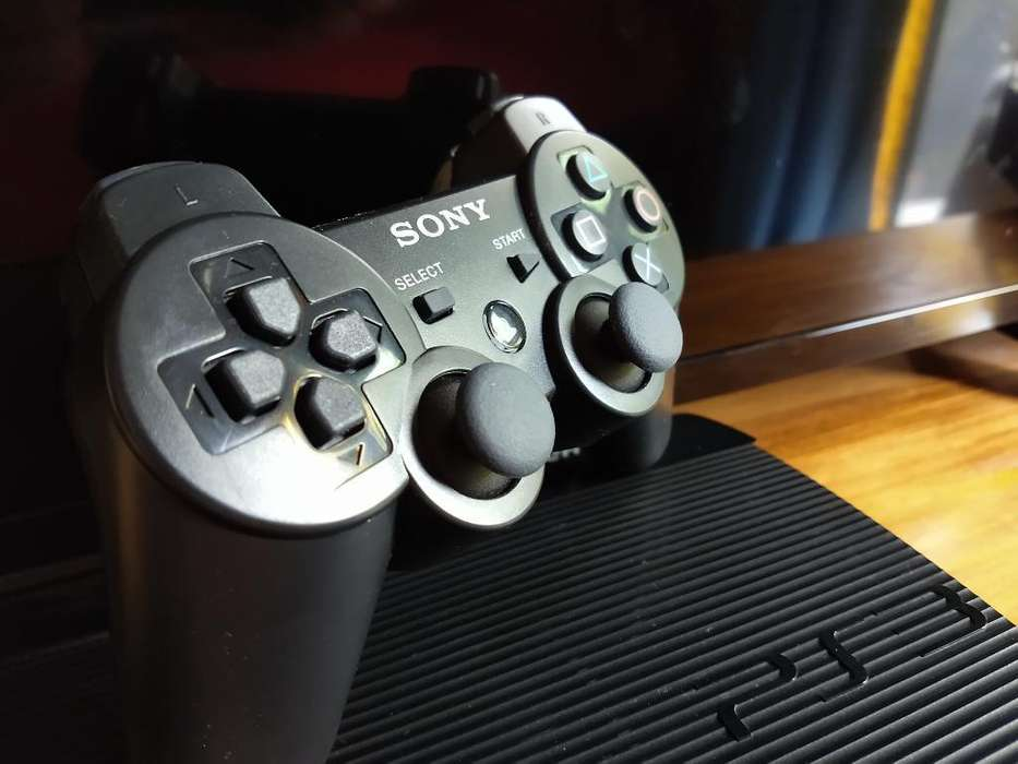Play Station 3.