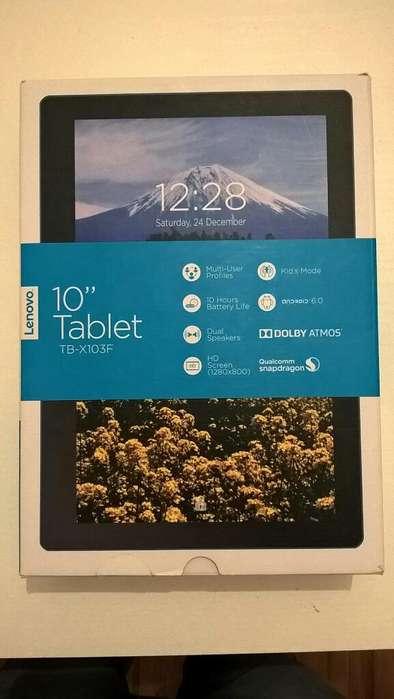 Permuvendo Tablet Lenovo Tab 10