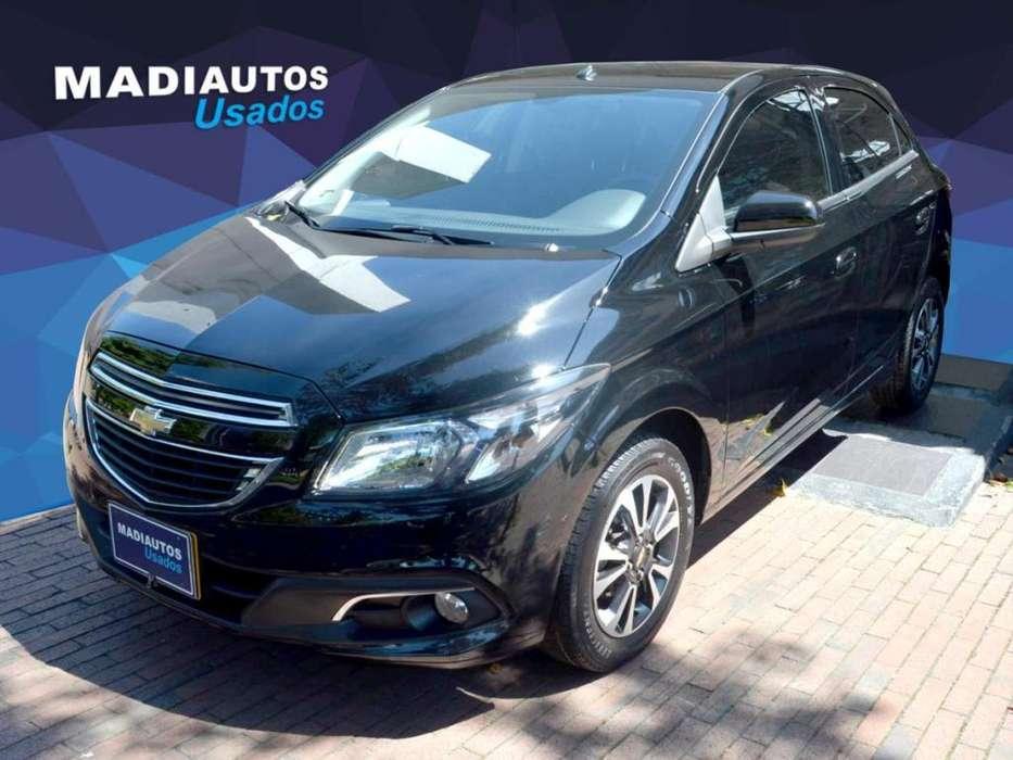 Chevrolet Onix 2016 - 35439 km