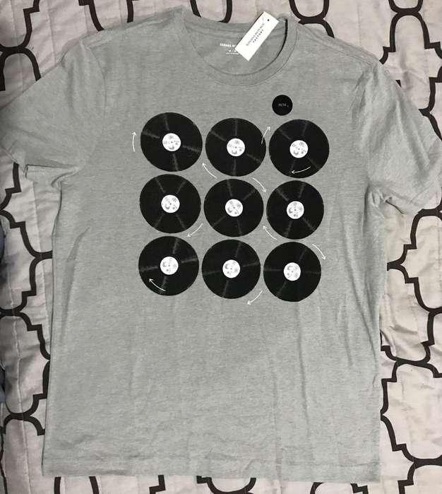 Camiseta Bananna Republik