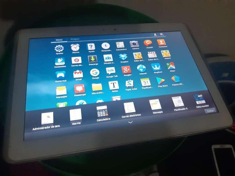 Samsung Galaxy Tab 2 ( 10 Pulgadas)