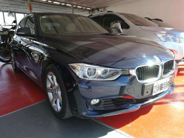 <strong>bmw</strong> Otro 2014 - 41000 km